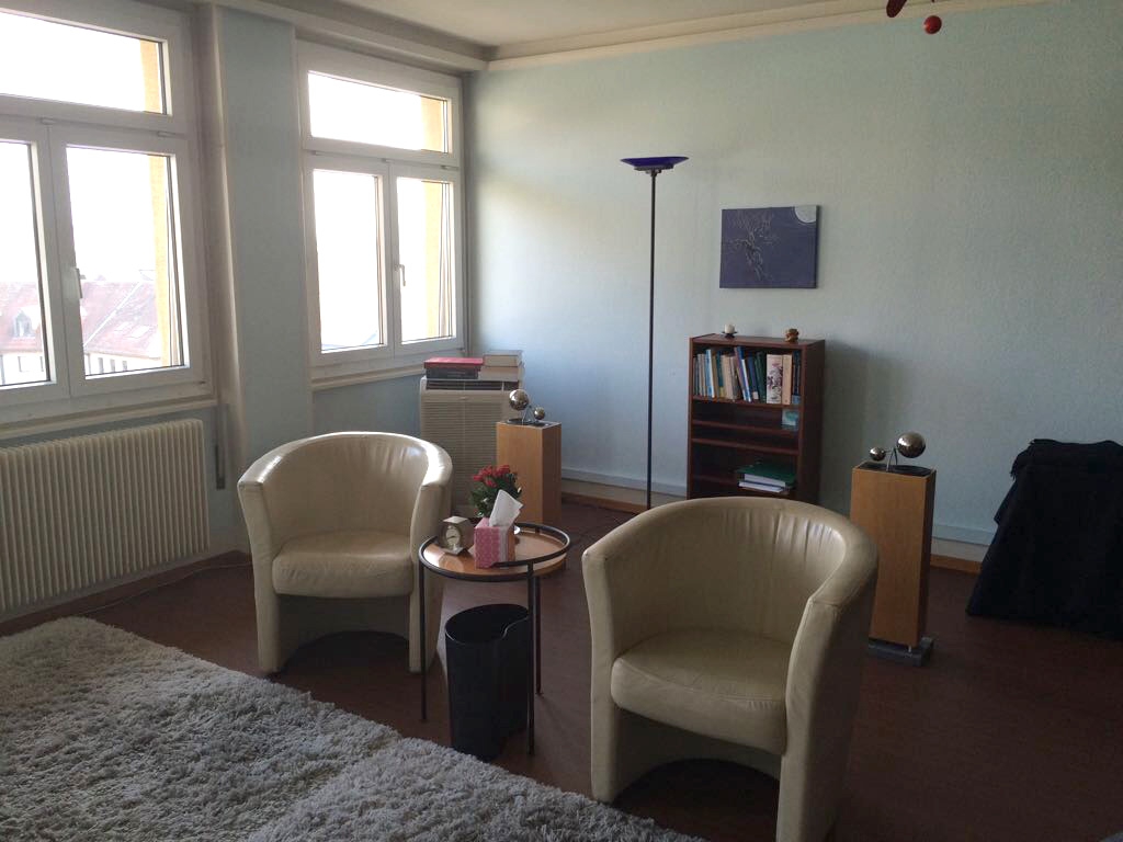 Salon-Cabinet